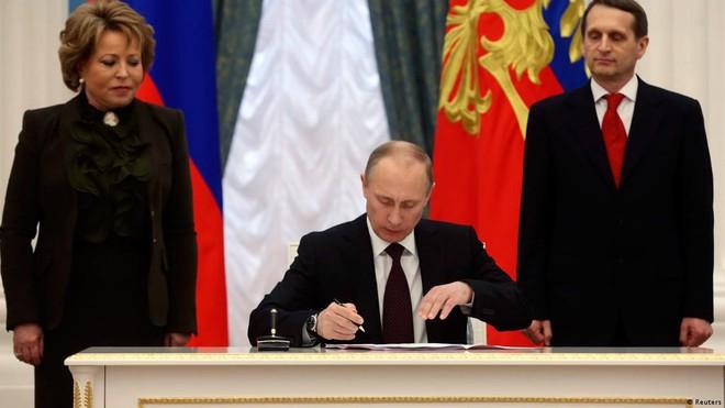 Thổ Nhĩ Kỳ ra tay dập thùng thuốc súng ở Donbass: Tình tiết hậu xung đột Nga-Gruzia tái diễn? - Ảnh 1.