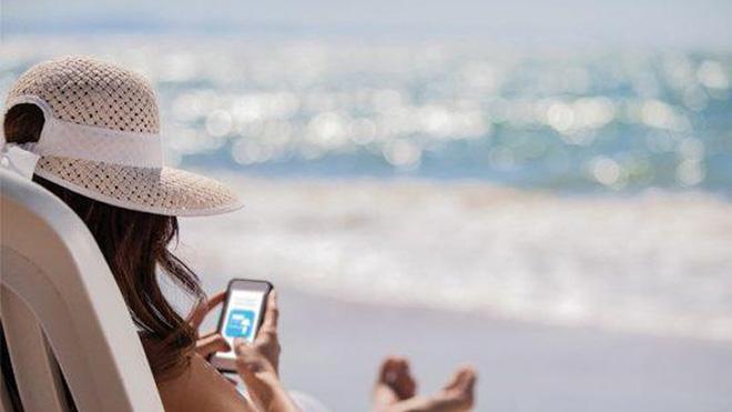 6 cách chống nóng cho smartphone trong mùa hè - Ảnh 1.