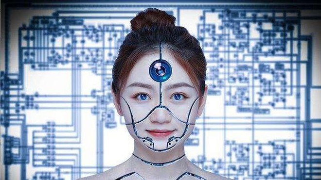 Tại sao người Nhật Bản lại phát cuồng với robot nữ? - Ảnh 1.