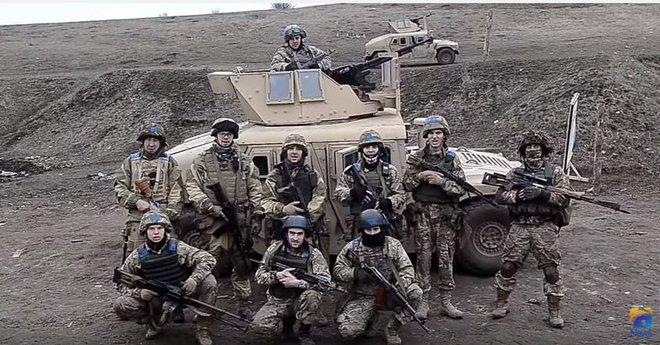 Quân Nga: Đạo quân nửa người-nửa máy của QĐ Ukraine thiếu đói trầm trọng, lấy gì đánh Donbass? - Ảnh 6.
