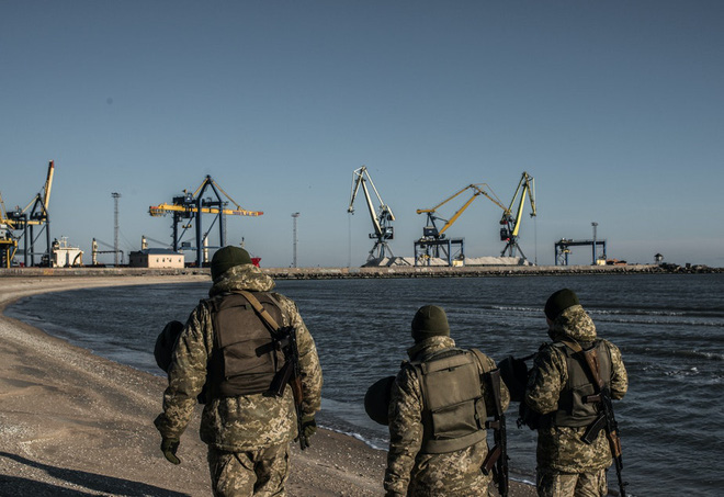 Quân Nga: Đạo quân nửa người-nửa máy của QĐ Ukraine thiếu đói trầm trọng, lấy gì đánh Donbass? - Ảnh 8.