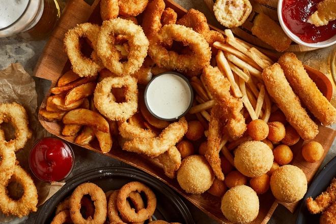 8 thực phẩm cực kỳ có hại cho não bộ - Ảnh 1.