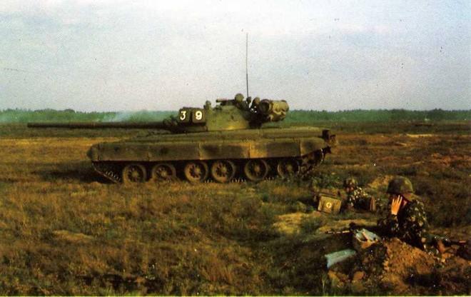Từng thoát chết ở nồi hầm Ilovaisk, vị tướng Ukraine này sẽ dẫn quân rửa hận ở Donbass? - Ảnh 1.