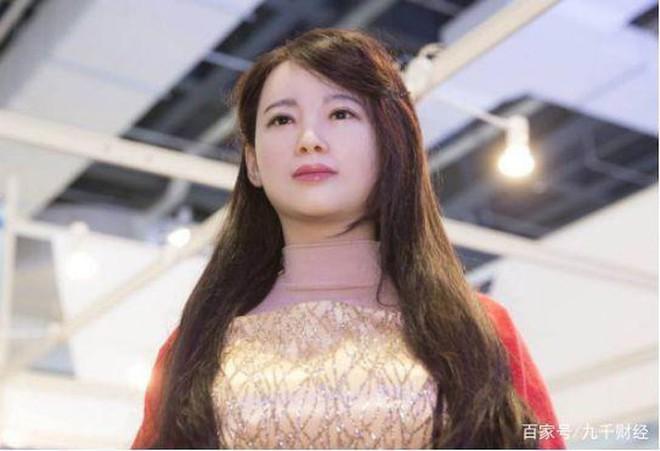 Tại sao người Nhật Bản lại phát cuồng với robot nữ? - Ảnh 3.