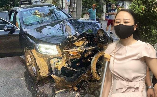 Nữ tiếp viên bị  Mercedes tông thương tật 79%: Phong nói sang tên nhà cho mẹ để khắc phục hậu quả nhưng tôi chưa nhận được 1 đồng