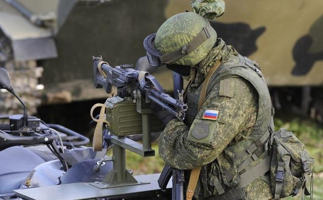 """EU nói """"150.000 lính Nga áp sát biên giới Ukraine"""": Căng thẳng tột độ, đại chiến sắp bùng nổ?"""