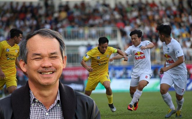 Hiện tượng đáng mừng cho bầu Đức & bất cập lớn của bóng đá Việt Nam