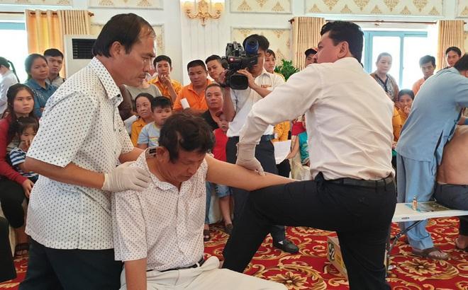 Bình Thuận: Người từng ký văn bản thừa nhận năng lực của ông Võ Hoàng Yên lên tiếng