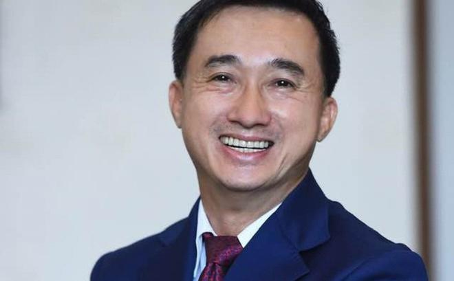 Thứ trưởng Bộ Y tế Trần Văn Thuấn: Tự chủ bệnh viện không đồng nghĩa với chảy máu chất xám - Ảnh 1.