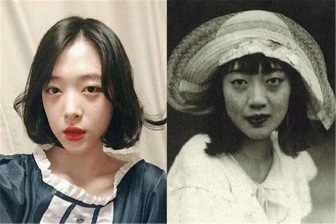 Cô gái Nhật Bản đến thăm Tử Cấm Thành, nhìn bức tranh trên tường giật mình: Đây không phải tôi sao? - Ảnh 4.
