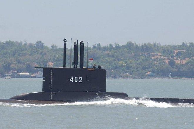 Kịch bản xấu nhất với tàu ngầm Indonesia mất tích: Có thể sẽ không bao giờ tìm thấy! - Ảnh 1.