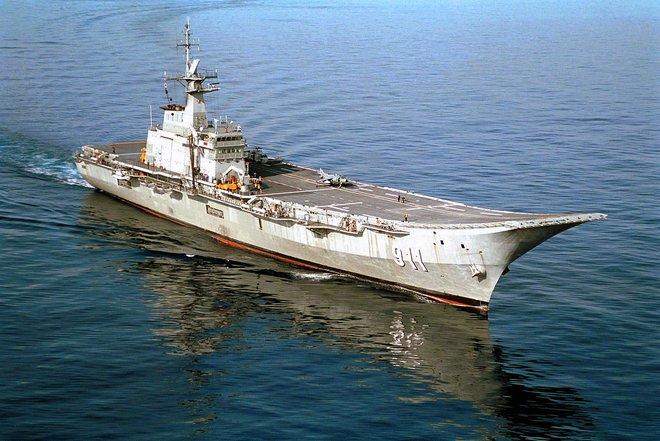 5 lực lượng hải quân mạnh nhất Đông Nam Á: Bất ngờ trước thứ bậc của Việt Nam - Ảnh 4.