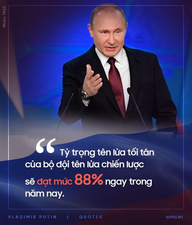 Thông điệp liên bang 2021: Ông Putin lên án phương Tây, điểm danh âm mưu đảo chính và sát hại Tổng thống Belarus - Ảnh 4.