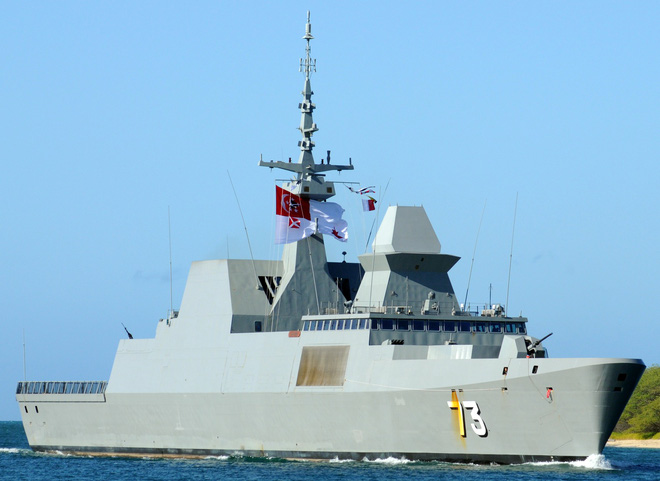 5 lực lượng hải quân mạnh nhất Đông Nam Á: Bất ngờ trước thứ bậc của Việt Nam - Ảnh 3.