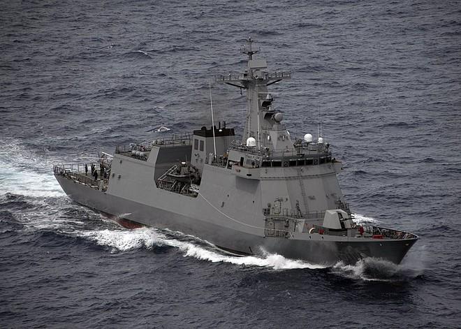 5 lực lượng hải quân mạnh nhất Đông Nam Á: Bất ngờ trước thứ bậc của Việt Nam - Ảnh 8.