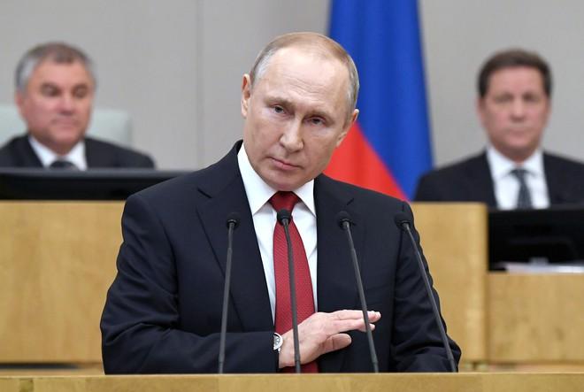 Không phải ông Biden hay NATO, TT Putin mới là người quyết định số phận của Ukraine! - Ảnh 1.