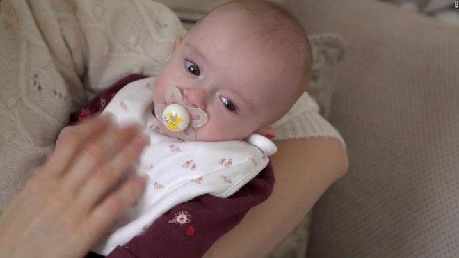 Đang mang thai 3 tháng, người phụ nữ bất ngờ thụ thai lần nữa: Bác sĩ gọi đây là 'kỳ tích - Ảnh 3.