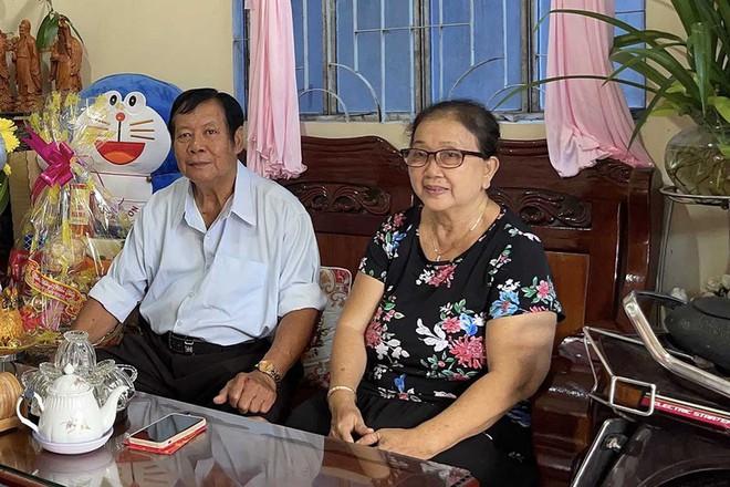 Cha mẹ Vân Quang Long công khai mục đích sử dụng tiền phúng điếu, xin trả nợ cho con trai - Ảnh 3.