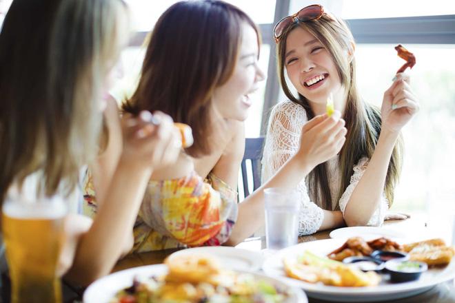 Lời khuyênvề ăn uống và lối sốngđể phòng ngừa ung thư  - Ảnh 2.