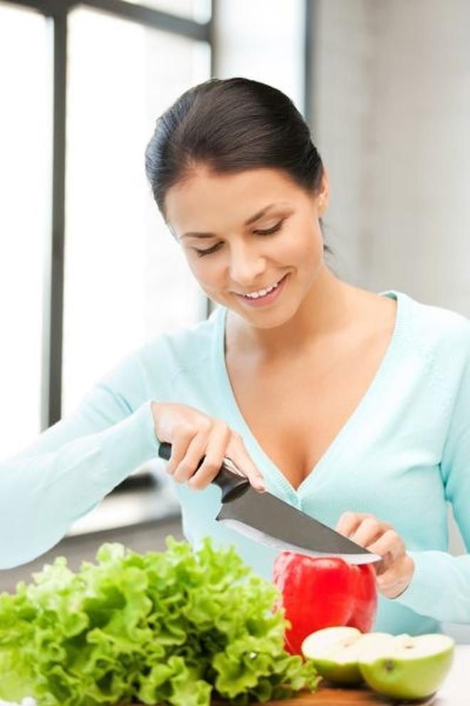 Lời khuyênvề ăn uống và lối sốngđể phòng ngừa ung thư  - Ảnh 4.