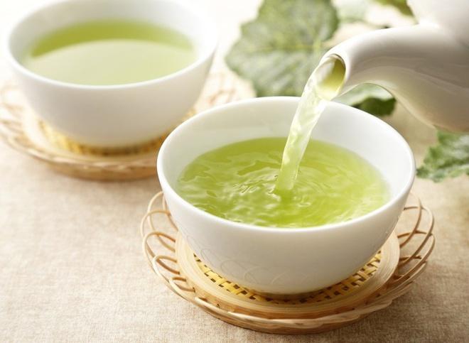Bất ngờ với 8 thay đổi kỳ diệu trong cơ thể khi uống trà xanh: Xứng tầm TOP 1 đồ uống lâu đời nhất - Ảnh 1.