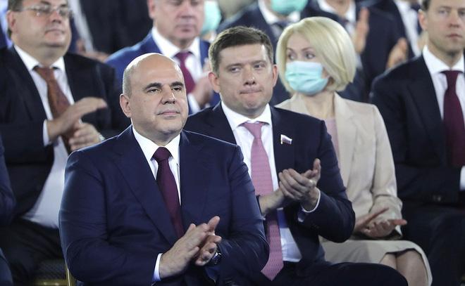 Thông điệp liên bang 2021: Ông Putin lên án phương Tây, điểm danh âm mưu đảo chính và sát hại Tổng thống Belarus - Ảnh 3.