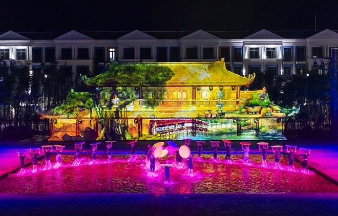 Vingroup khai trương siêu quần thể nghỉ dưỡng, vui chơi, giải trí sánh ngang Jeju, Las Vegas - Ảnh 3.