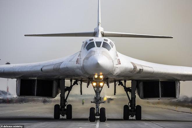 Vệ tinh tiết lộ bí mật của quân đội Nga ở Crimea khiến Ukraine đứng ngồi không yên - Ảnh 6.
