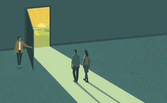 3 đặc điểm điển hình của những người có nội lực mạnh mẽ và thành công hơn người: Tự giác, tự hiệp, tự luật