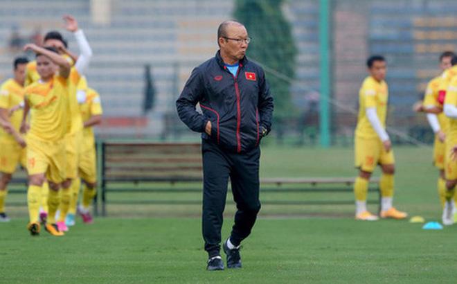 Tuyển Việt Nam đá một trận giao hữu với đối thủ chất lượng trước vòng loại World Cup