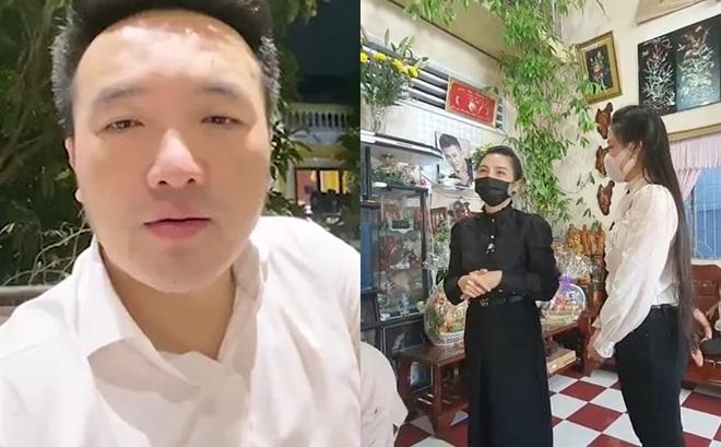 Dương Ngọc Thái bức xúc vì ồn ào quanh đôi giày của Vân Quang Long, tiết lộ cuộc gọi với vợ đầu cố ca sĩ