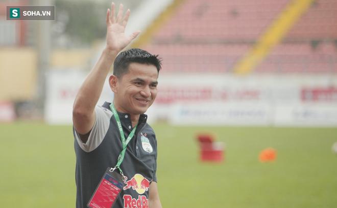 """Huyền thoại bóng đá Thái Lan: """"Kiatisuk sẽ sớm thay HLV Park Hang-seo ở ĐT Việt Nam"""""""