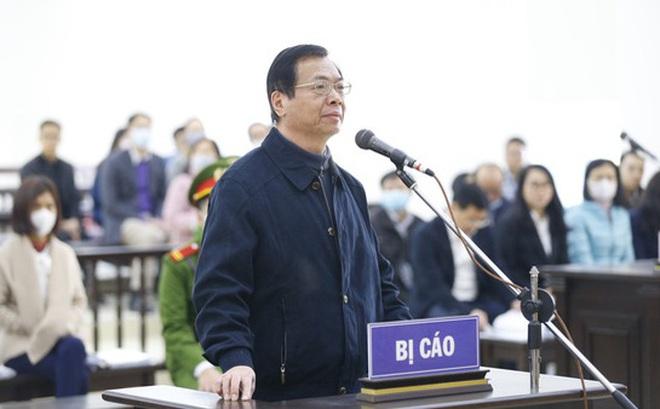 Cựu Bộ trưởng Vũ Huy Hoàng tái hầu tòa sơ thẩm, triệu tập cựu Thứ trưởng Nguyễn Nam Hải