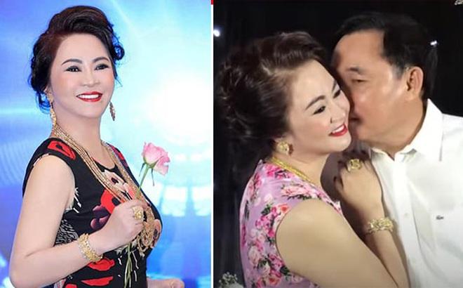 """Sở thích đặc biệt của đại gia Nguyễn Phương Hằng, là vợ ông Dũng """"lò vôi"""""""