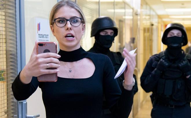 """Đồng minh thân cận của Navalny bị bắt trước """"giờ G""""; Nga cảnh cáo người có ý định đi biểu tình"""