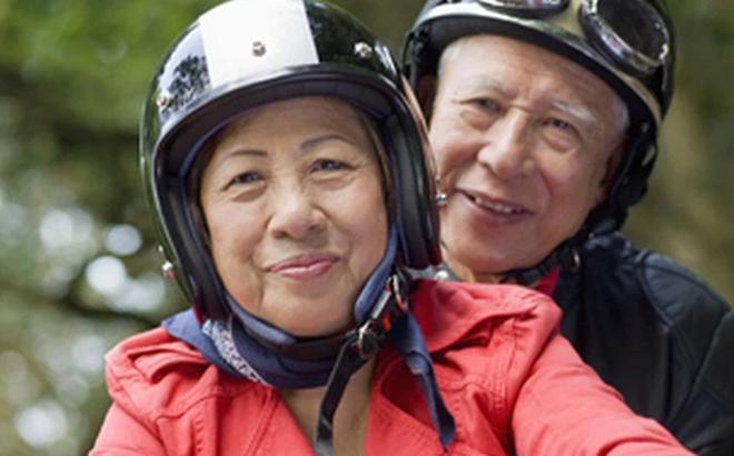 Chuẩn bị trước được 8 điều này, cuộc sống về hưu của bạn sẽ không nghèo, không bệnh tật và không buồn chán!