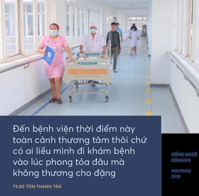 Bác sĩ Chợ Rẫy giữa điểm nóng Phnom Penh: Thấy sợ quá! Đến viện giờ toàn cảnh thương tâm! - Ảnh 7.