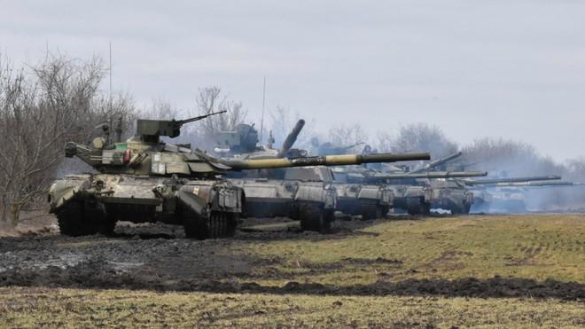 Không phải ông Biden hay NATO, TT Putin mới là người quyết định số phận của Ukraine! - Ảnh 2.