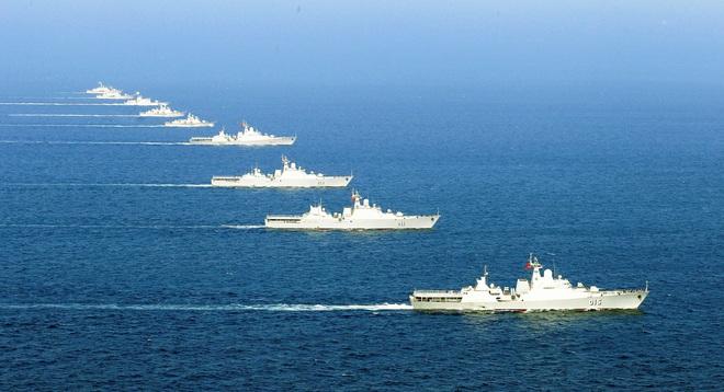 5 lực lượng hải quân mạnh nhất Đông Nam Á: Bất ngờ trước thứ bậc của Việt Nam - Ảnh 5.