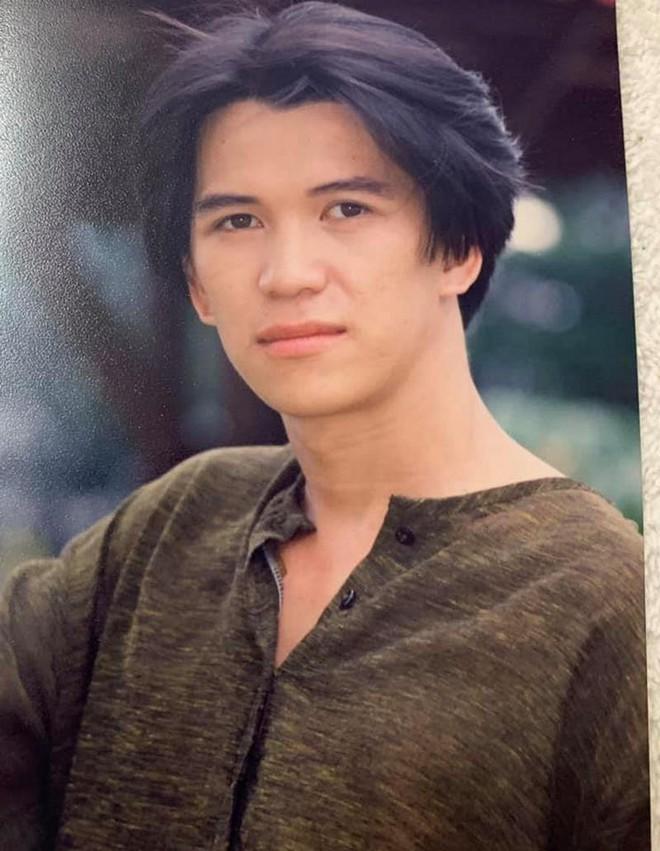 """""""Quách Phú Thành"""" Việt Nam: 52 tuổi vẫn độc thân, bỏ hát đi cắt tóc tại Mỹ - Ảnh 7."""