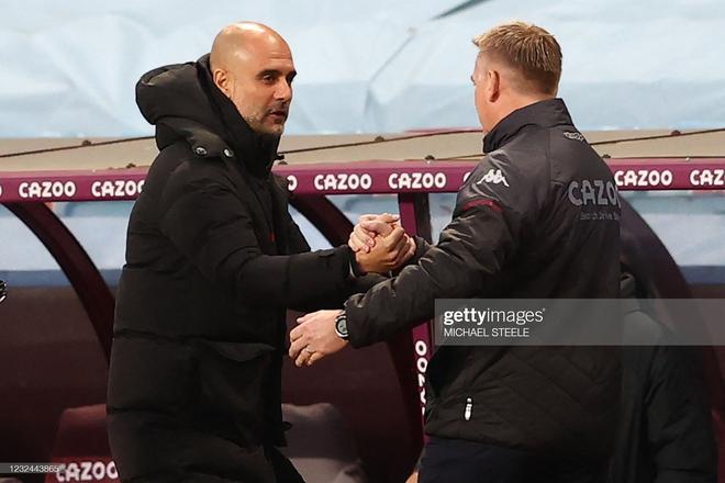 Mộng vô địch của Man United bị giáng một đòn mạnh; Tottenham hồi sinh sau khi sa thải Mourinho - Ảnh 3.
