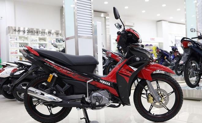 Đi 100km tốn 1,55 lít xăng, xe máy tiết kiệm xăng nhất Việt Nam có giá bao nhiêu? - Ảnh 1.