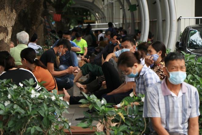 9 thay đổi biến Bệnh viện Bạch Mai từ chỗ ban phát, làm ơn chuyển sang cung cấp dịch vụ đặc biệt - Ảnh 1.