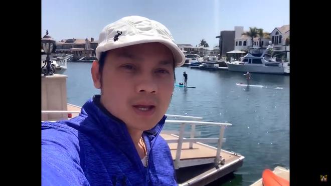 Hé lộ biệt thự 3 triệu đô trong khu nhà giàu của nghệ sĩ Hương Thủy bên Mỹ - Ảnh 3.