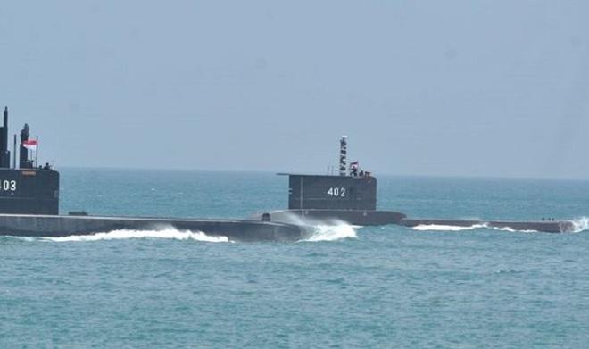 Kịch bản xấu nhất với tàu ngầm Indonesia mất tích: Có thể sẽ không bao giờ tìm thấy! - Ảnh 2.