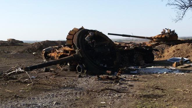 Chuyên gia ICG: Vì Donbass, tổng phản công vào Ukraine ư? 150.000 quân Nga vẫn là chưa đủ! - Ảnh 1.