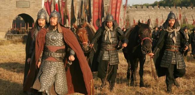 Sử sách Trung Quốc ghi chép về những tướng đột tử sau khi đánh trận: Nguyên nhân đến từ điều không ai ngờ tới - Ảnh 1.