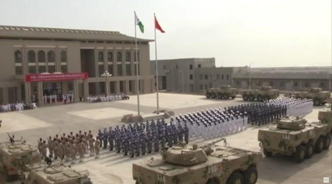 Tướng Mỹ: Trung Quốc mở rộng căn cứ ở nước ngoài, có thể đón các tàu sân bay - Ảnh 1.