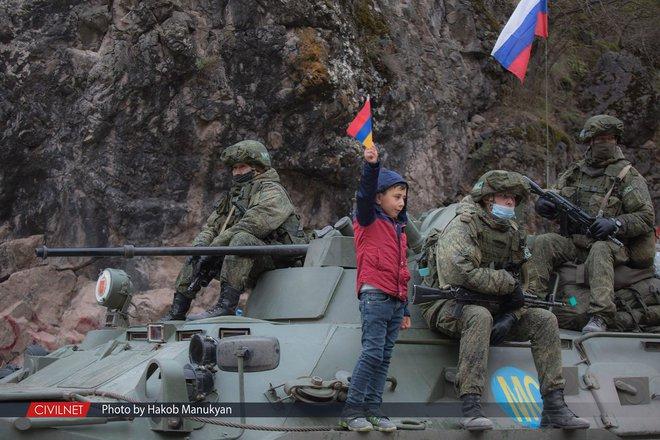 Chuyên gia: Mỹ cần làm ngay những điều này để ngăn Cuộc chiến Ukraine của ông Putin! - Ảnh 5.