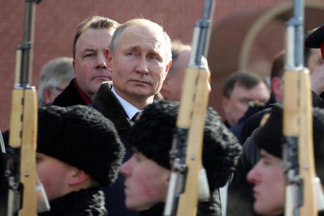 Chuyên gia: Mỹ cần làm ngay những điều này để ngăn Cuộc chiến Ukraine của ông Putin! - Ảnh 10.